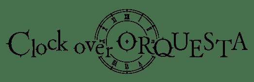 Clock over ORQUESTA